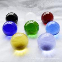 Wohnkultur K9 Material Magic Bunte Kristallkugel