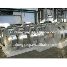 Bobine en aluminium pour panneau routier