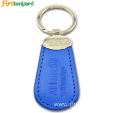 Personalized Leather Keychains For Men
