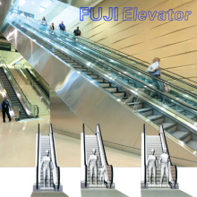 FUJI Heavy Duty Public Transport Escalator