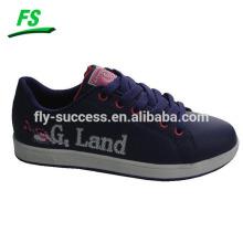 Os mais novos calçados casuais Skate
