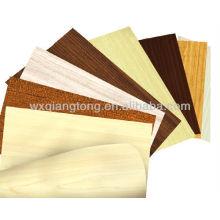 Impression en papier décoratif