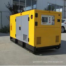 10kVA 8kw Yangdong Soundproof Type Diesel Generator Set