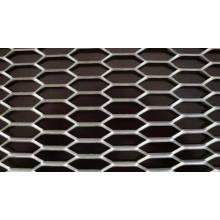 Maille métallique élargie de 10 mm à 100 mm