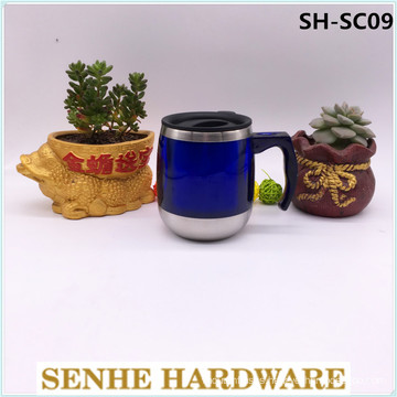 400ml New Design Coffee Travel Mug (SH-SC09)