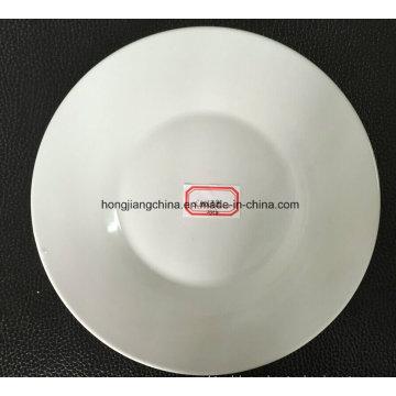"12"" Diamond Flat Plate"