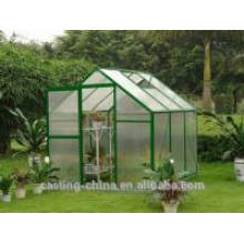 Sweden glasshouse for flower