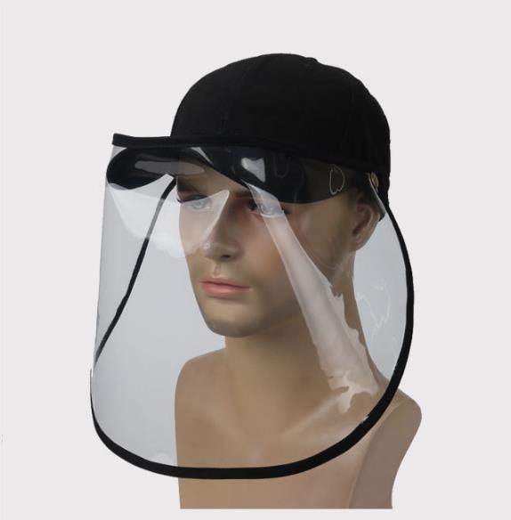 In Stock Medical Surgical Face Shield Disposable Mask Factory