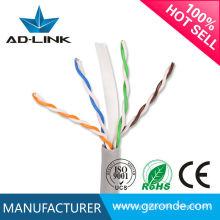 De alta calidad competitiva precio utp cat6 de redes