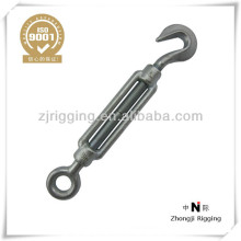 DIN1480 Turnbuckle With Hook And Eye