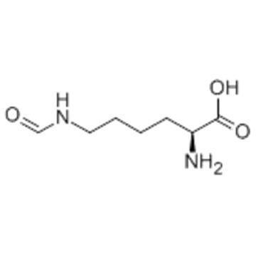 L-Lysine, N6-formyl- CAS 1190-48-3