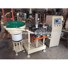 2014 hot nail polish brush machine making machine for sale