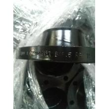 ANSI 원활한 A105 SLIP on STEEL FLANGE