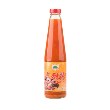 500g Glasflasche Thai Sweet Chilli Sauce