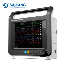 Monitor de Emergência de Saúde Integrada Econômica SK-EM032