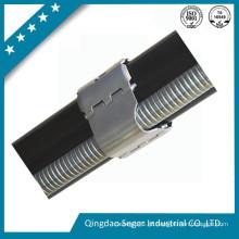 Protetor de articulação MID (braçadeiras) para campo petrolífero