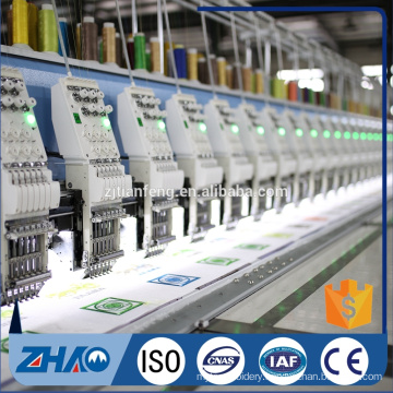 624 best quality cheap price for sale high speed embroidery machine