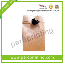 Luxury Gift Package Paper Bag (QBB-172)