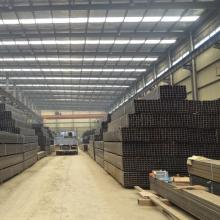 Square Steel Pipe and Rectangular steel tube