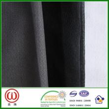 Entoilage fusible tissé W50D extensible pour l'usine de confection
