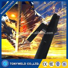 Soporte de electrodo de soldadura tipo italiano 150A / 200A / 300A
