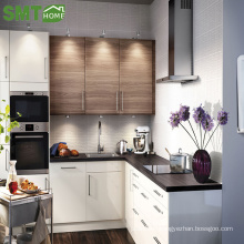 Cupbprad Factory Wholesale 2018 Mordern Model Wooden Kitchen Cabinet