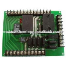 Elektronische Komponenten PCB