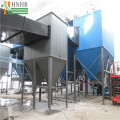 220 Industrial Cyclone Dust Collector