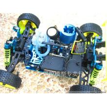 2014 venta superior Nitro operado niños RC Car