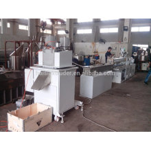 CE marks PS POM color masterbatch plastic production line