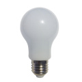 A60 Sparen Sie Energie E27 Weiß 5W Glas LED Globe Light