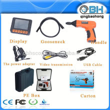 cheminée inspection caméra usb endoscope endoscope inspection serpent caméra