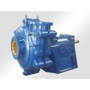 Série ZGB (P) Slurry Pump facotry