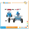 10 inch wheel tricycle for children with air tyre