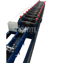 High Speed Rolling Shutter Door Forming Machine