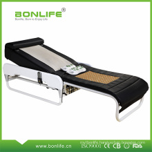 Thermal Jade Massage Bed with Manual Lift