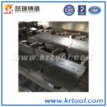 China Customized Manufacturer High Precision CNC Machining Parts