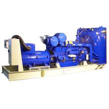 Ensemble générateur de puissance diesel 100kVA (moteur uk)