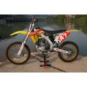 A7 250cc off-Road Motorcycle Dirt Bike