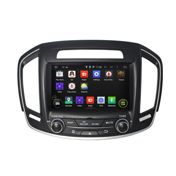 Android 7.1 Car dvd Player for Opel Insigina 2014-2015