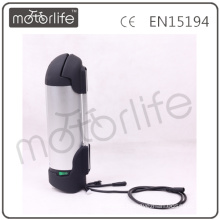 waterproof one cable system bottle lithium battery controller