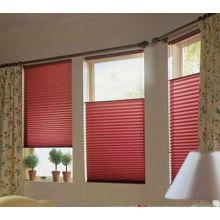 Porzellan Mode gefaltete blinde Komponente für Hausdekoration
