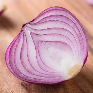 Quality Chinese Red Onion