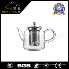 Hot Sale High Quality Heat Resistant Glass Teapot