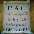 Textile Chemicals Pac 29 With Good Quality