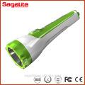 Mr. Light Portable Magnetic LED Rechargeable G700 Flashlight