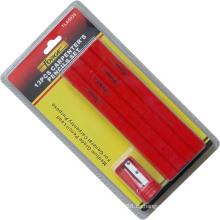 Heißer Verkauf 12PCS Carpenter Bleistift mit Anspitzer für Holzbearbeitung