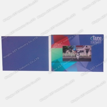 Video Mailer, Video Advertising Card, Biglietti d'auguri MP4