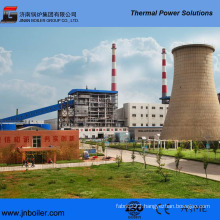 130 T/H Vibrating Grate Palm Fiber Fired Boiler