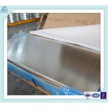 1100 Алюминиевая / алюминиевая плита для сверления ПХД